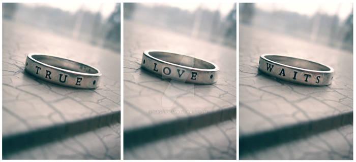 True.Love.Waits