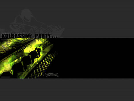 Kolbassive party