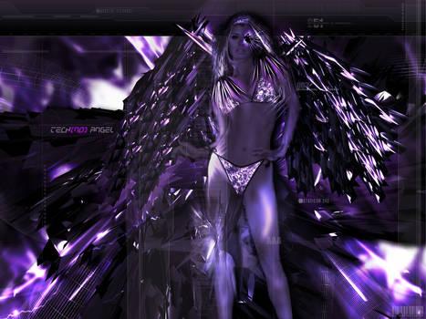 Techno angel