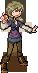 PKMN Trainer Sprite by LittleMeroko-chan