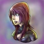 Tiriel Doodle by Zaranea