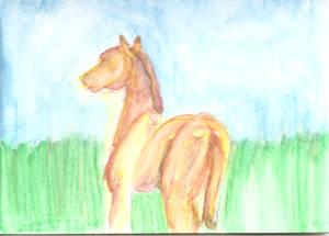 ATC Horse