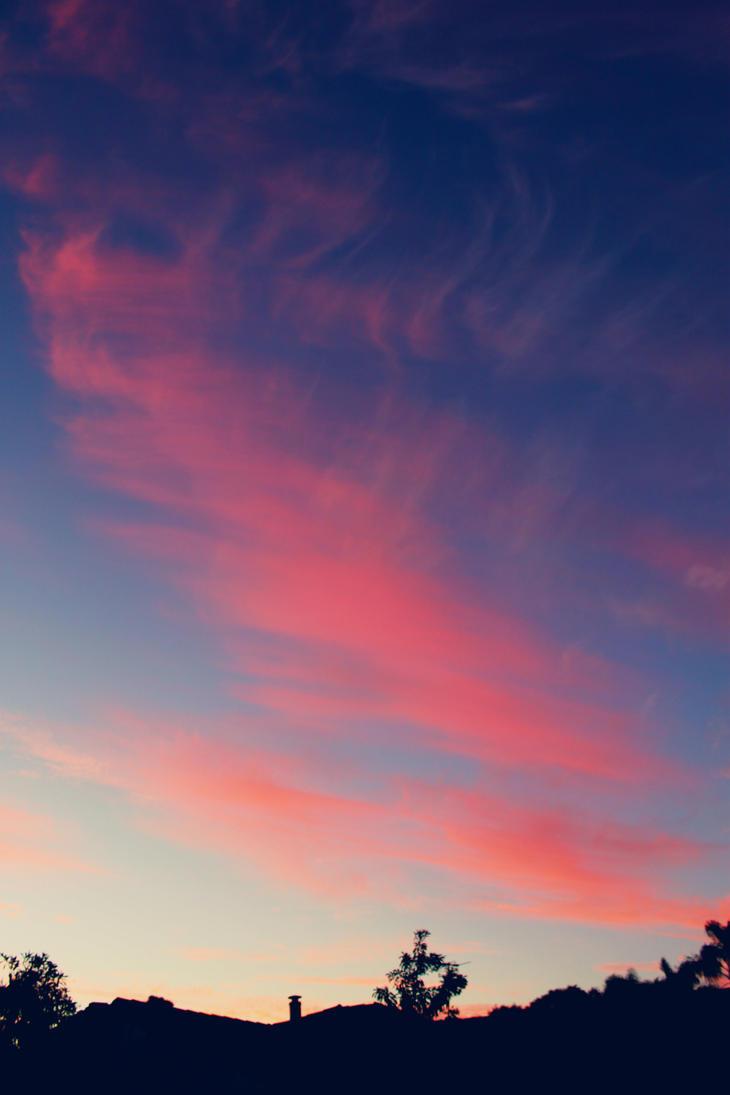 Goodbye World by breezin-horizons