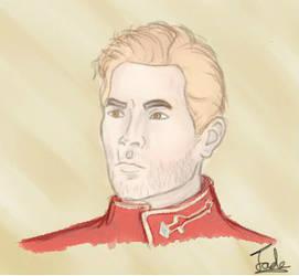 Cullen by M-a-b-a-r-i