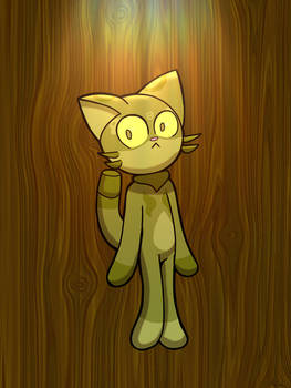 WoodCat [Request by A89iksm]
