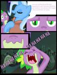 14. Trixie magic?