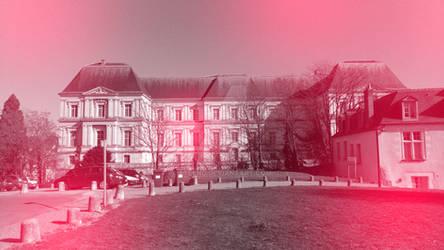 Wallpaper chateau royale de blois