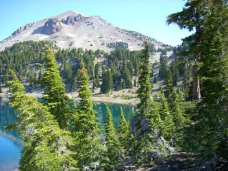Lake Helen 2 by codenomics