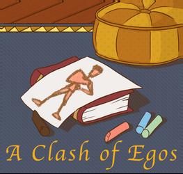Kardia Kronicles: A clash of egos