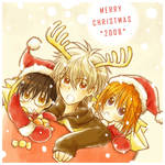 Gintama : Merry Yorozuya