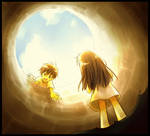 Kimi ni Todoke - Reaching you