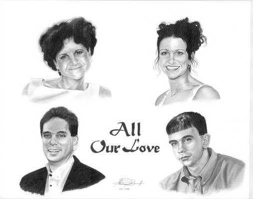 All Our Love