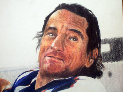 DeNiro WIP-6 by glen-bramlitt