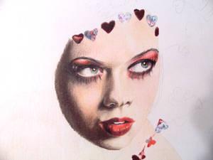 Queen of Hearts WIPI