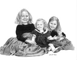 We 3 Neices