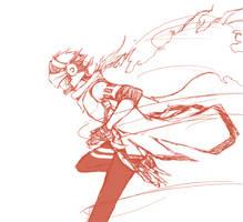 stormrider by Bassara