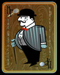Cards on the Table Poirot