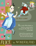 Alice characters 1