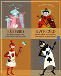 Alice characters 2