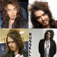 Russell Brand Icon Set by StayGold-xo