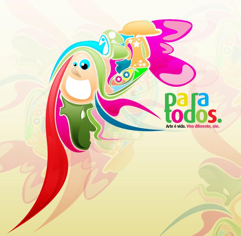 Arte Para Todos by luh-yart