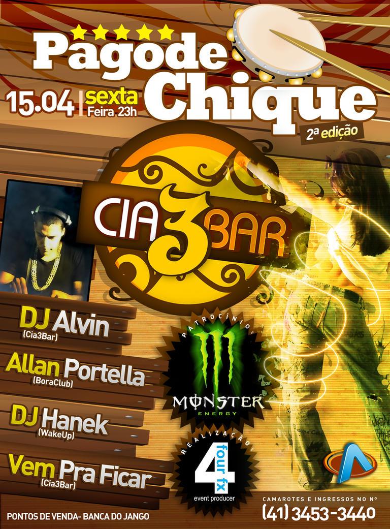 Cia3Bar Events by luh-yart