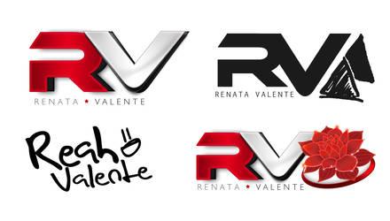 Logos Reah Valente by luh-yart