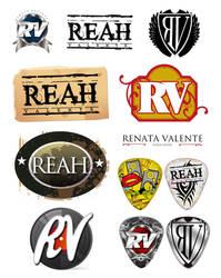 Reah Logos FINAL by luh-yart