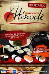 Hinode Advertising by luh-yart