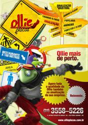 Ollie Placas by luh-yart