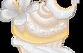 Serenity Cupcake by Ice-Pandora