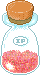 Bottled Sprinkles by Ice-Pandora