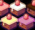 The Cake by Ice-Pandora