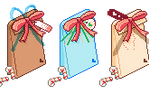 Christmas GiftBags by Ice-Pandora