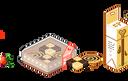 Sweet Snacks by Ice-Pandora