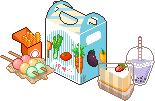 Food Box by Ice-Pandora