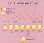 Tutorial: Pudding