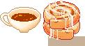 Cinnamon rolls by Ice-Pandora