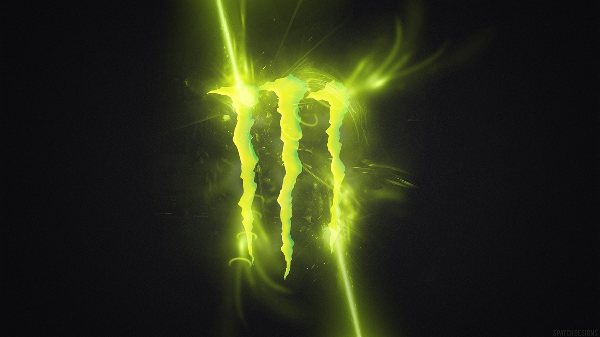 Monster energy by spatchdesigns on deviantart monster energy by spatchdesigns voltagebd Images