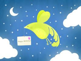 Mr Birds Airmail Ltd
