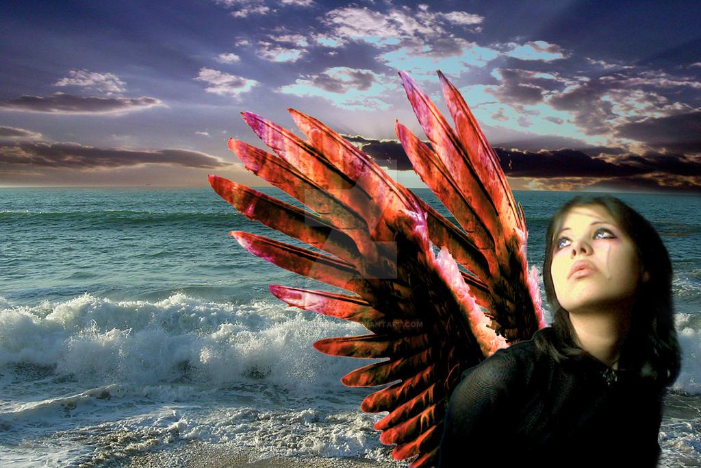 Requiem of a dream by MinaMurray13