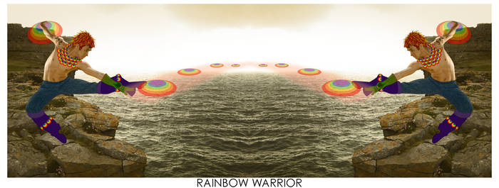 Rainbow Warrior-HUGEversion-