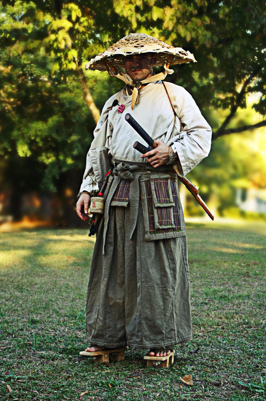 SamuraiRonin by SvenDesigns on DeviantArt