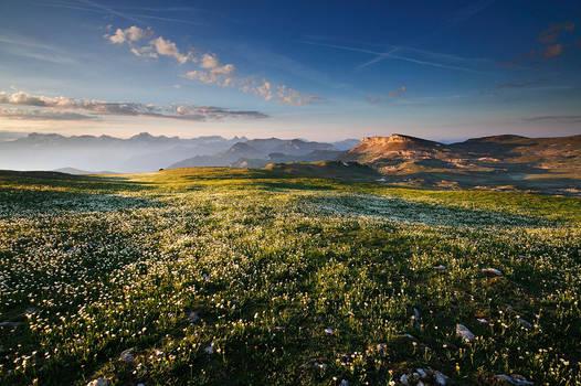 Vercors Wilderness