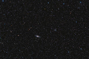 NGC 7331 and Stephan's Quintet by ZeSly