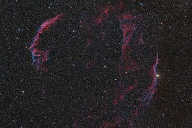 Cygnus Lace