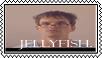 Jellyfish stamp by horsepony135