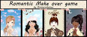 Romantic make over game by Rinmaru