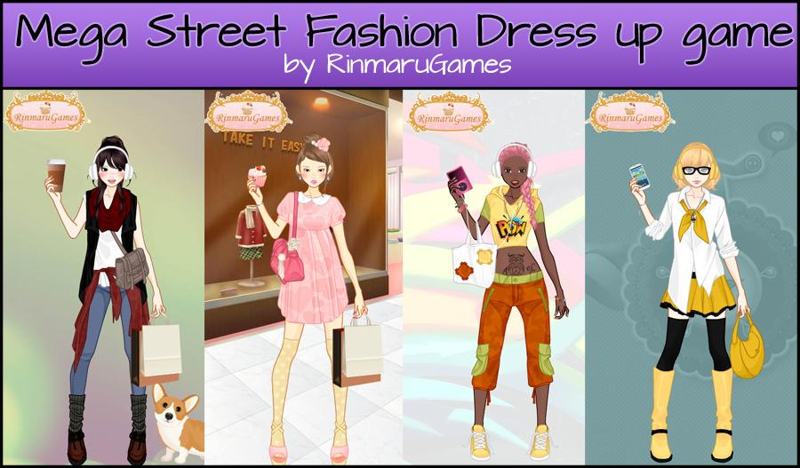 dress up games