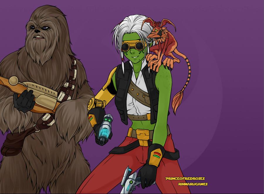 Star Wars avatar creator by Rinmaru. Star Wars avatar creator by Rinmaru on DeviantArt